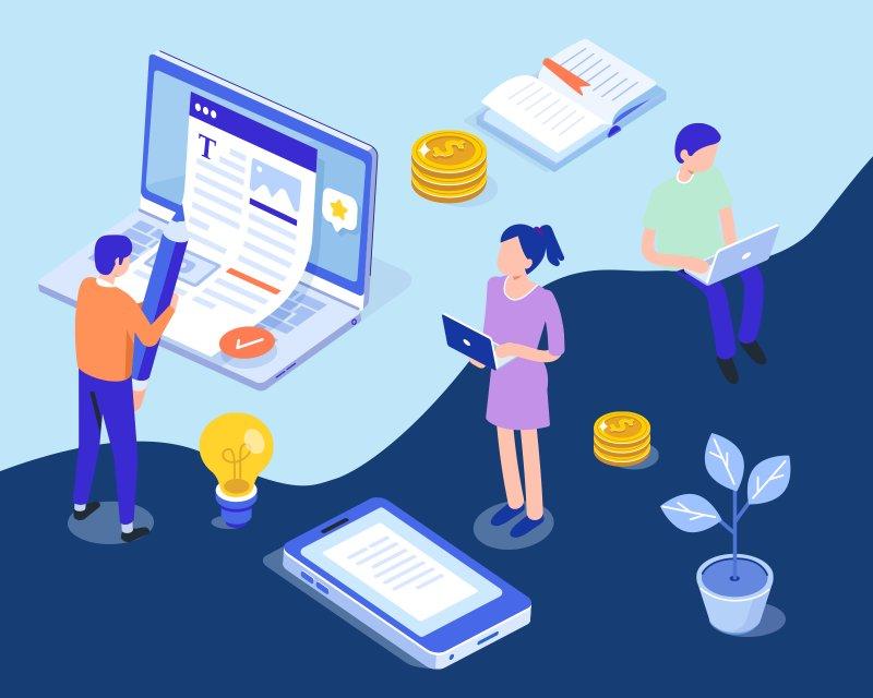 Odpolední online akademie: Marketingová strategie a copywriting