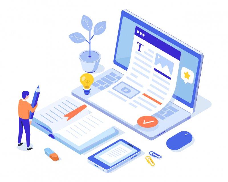Online kurz: Web copywriting prakticky