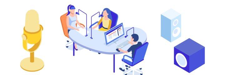 Školení Podcasty: Jak využít tohoto trendu k získání nových zákazníků placeholder image
