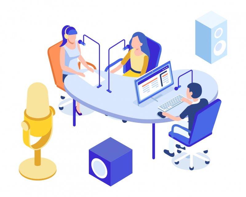 Školení Podcasty: Jak je využít k získání nových zákazníků