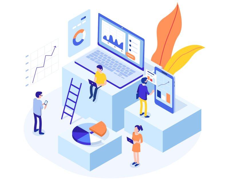 Google Analytics I. (Záznam školení)